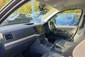 2020 Volkswagen AMAROK A33 DIESEL D/Cab Pick Up Highline 3.0 V6 TDI 258 BMT 4M A