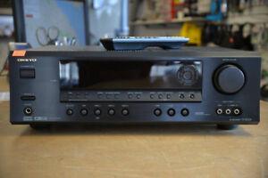 ONKYO TX-SR503 75W A/V Receiver
