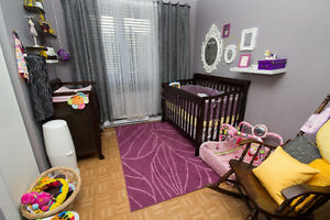 Grand 3 Chambres a coucher a louer Gatineau Ottawa / Gatineau Area image 6