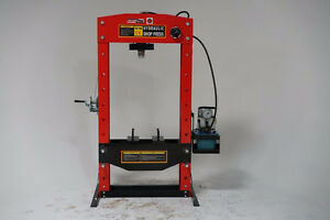 50 Ton Shop Press with Hydraulic Pack London Ontario image 6
