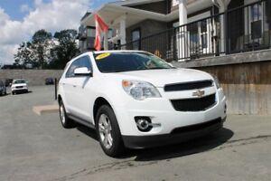 2014 Chevrolet Equinox LT / 2.4L I4 / Auto / AWD