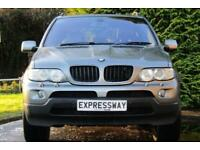2006 BMW X5 3.0 d Sport Exclusive 5dr