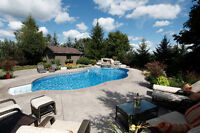 Pool Installation and Service - General Labour