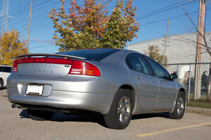 2004 Chrysler Intrepid SXT Sedan-3.5L engine Kitchener / Waterloo Kitchener Area image 4