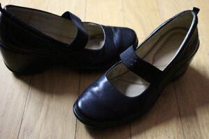 naturalizer shoes 7.5