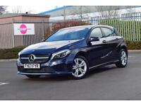 2017 MERCEDES BENZ A CLASS Mercedes Benz New A200d Sport Premium Plus 5dr Auto