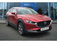 2020 Mazda CX-30 GT SPORT TECH **SAT NAV & HEADS UP DISPLAY** Automatic Hatchbac