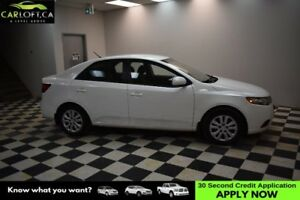 2012 Kia Forte LX Plus-BLUETOOTH * CRUISE * ALLOY RIMS