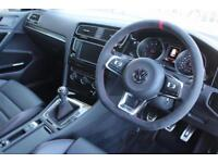 VW GOLF GTI CLUBSPORT EDITION 40-HEATED LEATHER-NO 708 OUT OF 1000 MADE-19