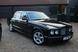 image for 2007 Bentley Arnage 6.8 T 500 Mulliner 4dr Saloon Petrol Automatic
