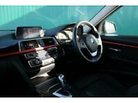 2017 BMW 3 Series 318i Sport 5dr Step Auto Estate Petrol Automatic