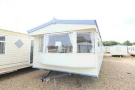 Static Caravan Mobile Home Atlas Everglade 35x12ft 3 Beds SC7225