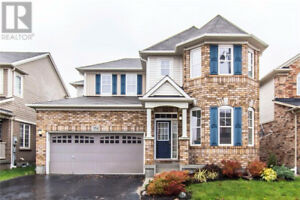 Double Car 4 Bed Beautiful Home in Millpond Subdivision near 401