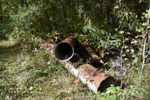 Used Culverts