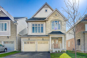 Beautiful 4 Bedroom detached house for rent in North Oshawa