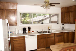 Great Starter home on a large 50 ft wide lot, quiet neighborhood