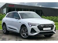2020 Audi E-Tron Launch Edition 50 quattro 230,00 kW Auto Estate Electric Automa