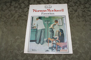 50 Norman Rockwell Favorites London Ontario image 1