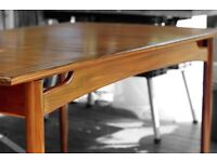 Ercol & G Plan Refinishing - OP Woodcraft