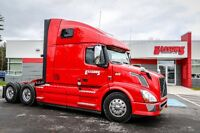 Drivers wanted /Long-haul Canada /usa Canada only &  local