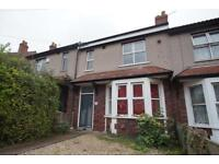 4 bedroom house in Muller Road, Horfield, Bristol, BS7 9RH