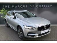 2017 Volvo V90 2.0 D5 PP Cross Country Pro 5dr AWD Geartronic Auto Estate Diesel