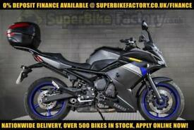 2013 13 YAMAHA XJ6 F DIVERSION 600CC 0% DEPOSIT FINANCE AVAILABLE