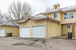 Two Storey Four Bedroom Townhouse With Attached Garage