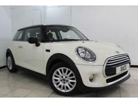 2015 65 MINI HATCH COOPER 1.5 COOPER 3DR 134 BHP