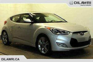 2012 Hyundai Veloster DCT Tech Package