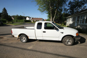 Ford F150 2003 XLT   Pick Up.