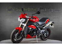 2015 15 TRIUMPH SPEED TRIPLE 1050 ABS
