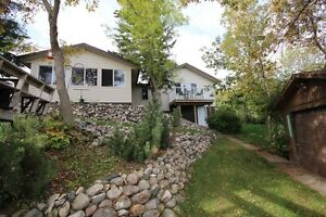 782 Lakeside Dr., Buffalo Pound Lake Moose Jaw Regina Area image 1