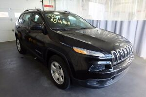 Jeep Cherokee 4WD 4DR SPORT CAM 2014