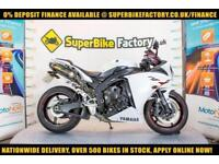 2010 10 YAMAHA R1 0% DEPOSIT FINANCE AVAILABLE