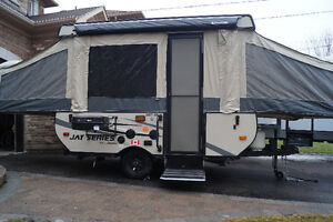 2016 Jayco tent trailer for rent
