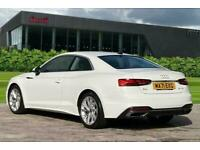2021 Audi A5 Coup- Sport 35 TDI 163 PS S tronic Auto Coupe Diesel Automatic