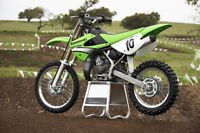 Looking for KX100