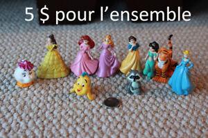 Pleins de jeux et jouets pour tous petits, prix variés (3photos)