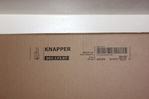 Knapper standing mirror from Ikea - brand new in box