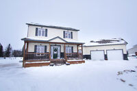 Country living at it's finest!  1980 SQFT 15 min from perimeter.