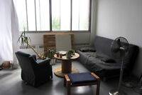 ARTIST STUDIO for Rent in THE MILE-END $168