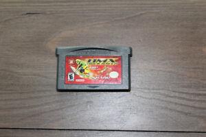 Nintendo Game Boy Advance Games