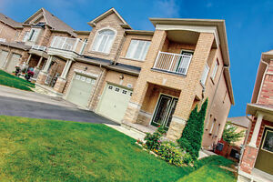 286 Golden Orchard Rd - Vaughan - Stylish Semi on Quiet Street