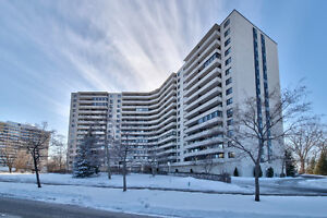 4 1/2 CONDO FOR RENT 12th FLOOR ;Havre des Illes, Chomedy, LAVAL