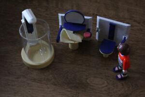 Jouet Playmobil #3969