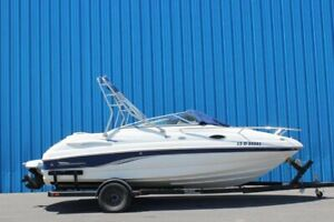 2004 Chaparral 215 SSI