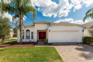 Orlando Florida Vacation Villa