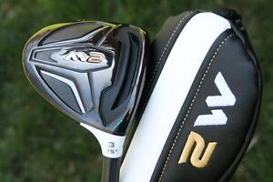 Golf Clubs - TaylorMade 3-Wood