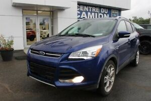 Ford Escape TITANIUM AWD. CUIR. TOIT. NAVIGATION. 2016